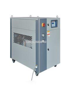 Промишлен охладител с въздушно охлаждане